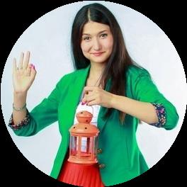 Екатерина Колоколова